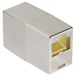 Hama adapter sieciowy cat5 2x8p8c 450470000