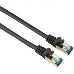 Hama kabel sieciowy cat6 stp / pimf 1,5m techline 450520000