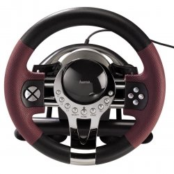 Hama Kierownica Racing Wheel V5