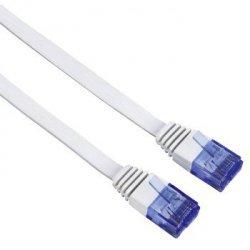 Kabel sieciowy cat6 utp pŁaski 10m