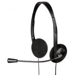 Słuchawki do pc hs-101, stereo