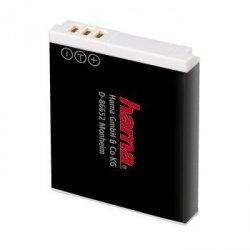 Hama akumulator 3,7v/800mah, canon nb-6l + gratis