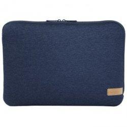 Etui do laptopa jersey 11.6 niebieskie