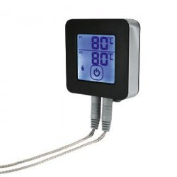 BT GRILL THERMOMETER