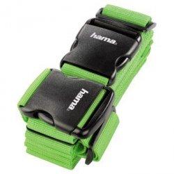 2-kierunkowy pas do bagażu, 5 x 200 cm/5 x 230 cm, zielony
