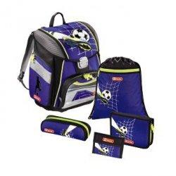 Zestaw Szkolny 5 Częściowy Sbs Touch Zestaw Top Soccer