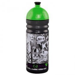 Coocazoo bottle 0,7l graf