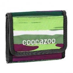 Coocazoo Portfel Cashdash 2, Kolor: Bartik