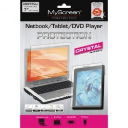 "Hama folia ochronna protector myscreen universal tab 7"" x1szt /crystal 1433450000"