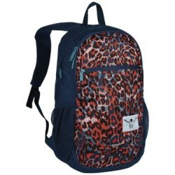 AW16 plecak TECHPACK TWO : O0091 MEGA FLOW BLUE