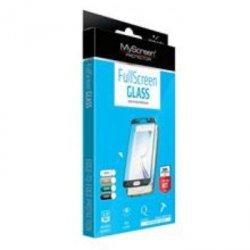 Fullscreenglass - tempered glass 3d samsung s7 gold / zło