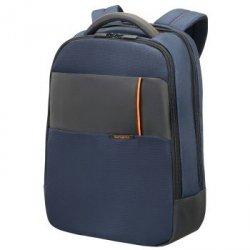 Samsonite plecak do notebooka 15,6; qibyte niebieski