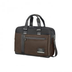Samsonite torba do notebooka bailhandle openroad 15,6 brązowa