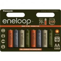 Akumulator eneloop aa, wersja limitowana