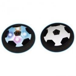 Poduszka powietrzna w kształcie piłki nożnej Hoverball, 19x7cm, 300g