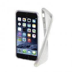 crystal futerał gsm dla apple iphone 6/6s, przeźroczysty