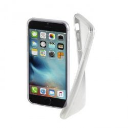 crystal futerał gsm dla iphone 7, przeźroczysty