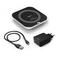 Wireless charger tfc 15 qc3.0 set