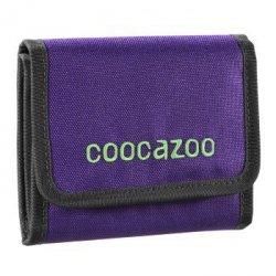 Coocazoo portfel cashdash ii, kolor: holiman