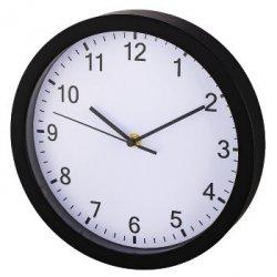 Zegar Ścienny pp-250 czarny