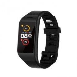 Mykronoz zeneo czarny/czarny smartwatch