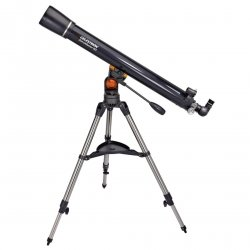 Celestron 822010/ 21063 teleskop astromaster 90 az 1995960000