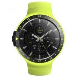 S, smartwatch, aurora