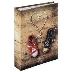 Album sneakers 10x15/200
