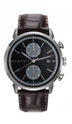 ZEGAREK ESPRIT-TP10918 BROWN NIGHT