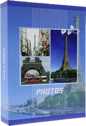 Album 10x15 na 200 zdjęć miasta europy v2