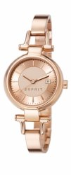 Zegarek Esprit Es-Zoe Rose Gold i fotoksiążka gratis