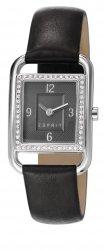 Zegarek Esprit Ione Square Spark Black i fotoksiążka gratis