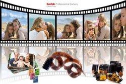 36 zdjęć 10x15 Super Premium Kodak Endura Premier + album - zdjęcia takie, jak kiedyś