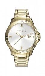Zegarek ESPRIT-TP10846 GOLD i fotoksiążka gratis