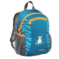 Talent plecak przedszkolaka, little penguin