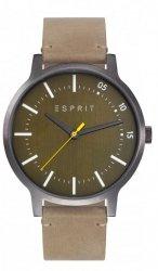 Zegarek Esprit ES-Evan military green i fotoksiążka gratis