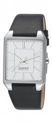 Stylowy zegarek esprit alameda black silver es104652002 i fotoksiążka gratis