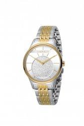 Damski zegarek Esprit ES Grace T/T Gold MB. ES1L026M0065