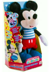 Interaktywna myszka Mickey kiss kiss + gratis