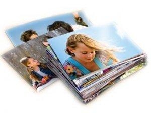 1000 zdjęć 10x15 papier standard błysk lub mat