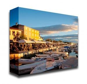 Fotoobraz 50x60 cm / 60x50 cm - obraz z twojego zdjęcia- darmowa dostawa