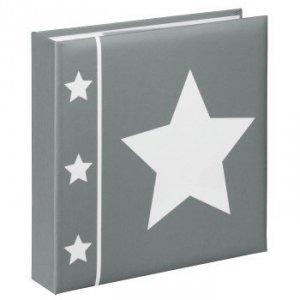 Album 10x15/200 Memo Gwiazdy szary - Hama