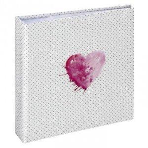Album 10x15/200 Lazise różowy - Hama
