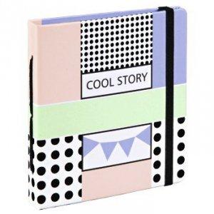 Album  8.9x10.8/28 zdjęć do zdjęć natychmiastowych Cool Story - Hama