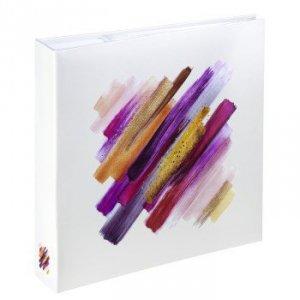 Album 10x15/200 Brushstroke czerwony - Hama