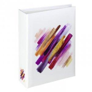 Album 10x15/100 Brushstroke czerwony - Hama