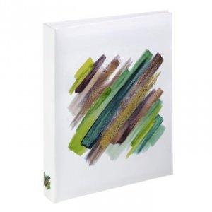 Album mini 10x15/24 Brushstroke zielony - Hama