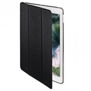 Etui do Apple iPad 9.7 2017/2018  Fold Clear czarne - Hama