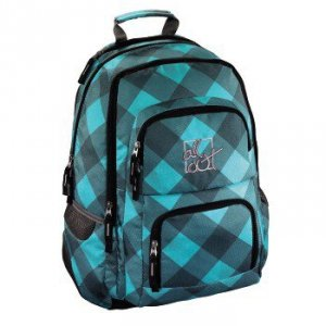 Plecak szkolny Louth Dream Check - All Out Hama