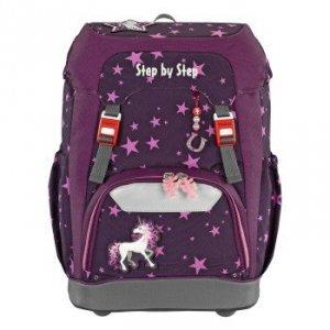 Plecak szkolny Grade Unicorn - Step by Step